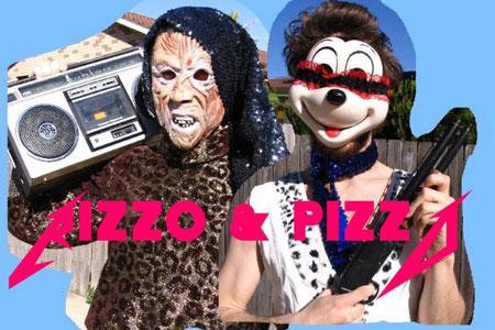 Rizzo & Pizzo