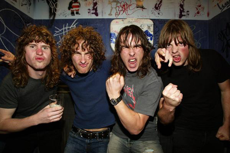 AIRBOURNE Airbourne