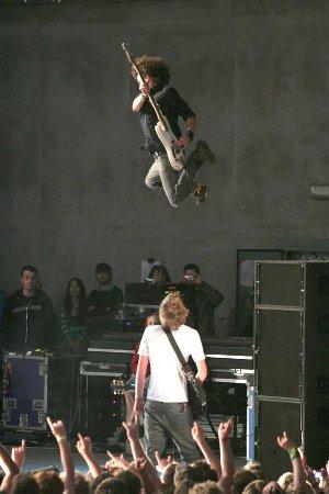 Отвязные музыканты.  Част-2 (45 фото)