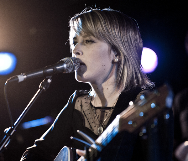 emma louise live photo northcote social club