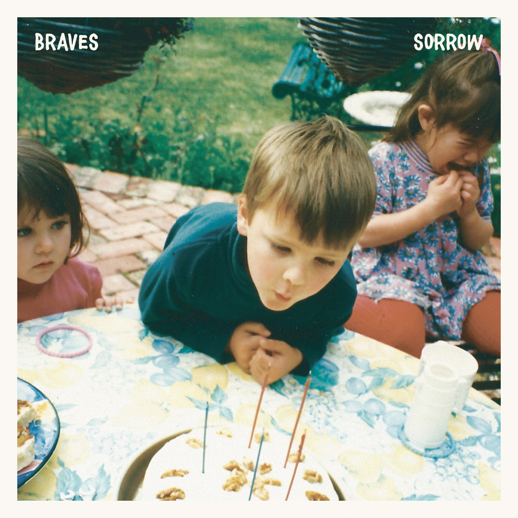 Braves-Sorrow