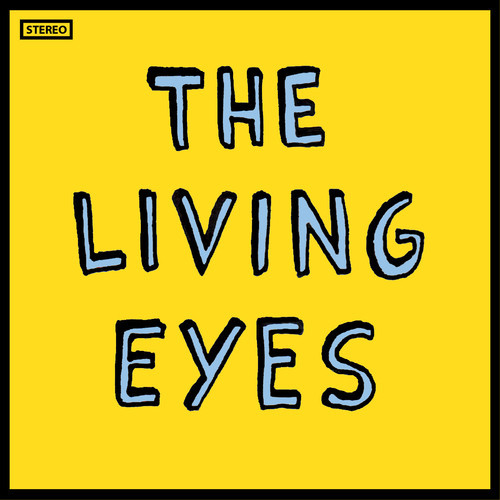 The Living Eyes