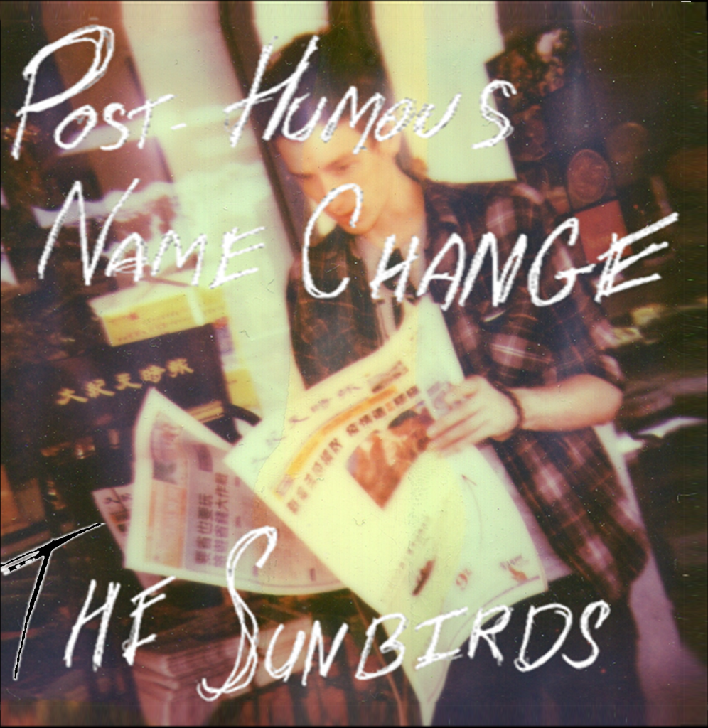 The Sunbirds
