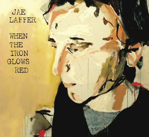 Jae Laffer - Leaving On Time