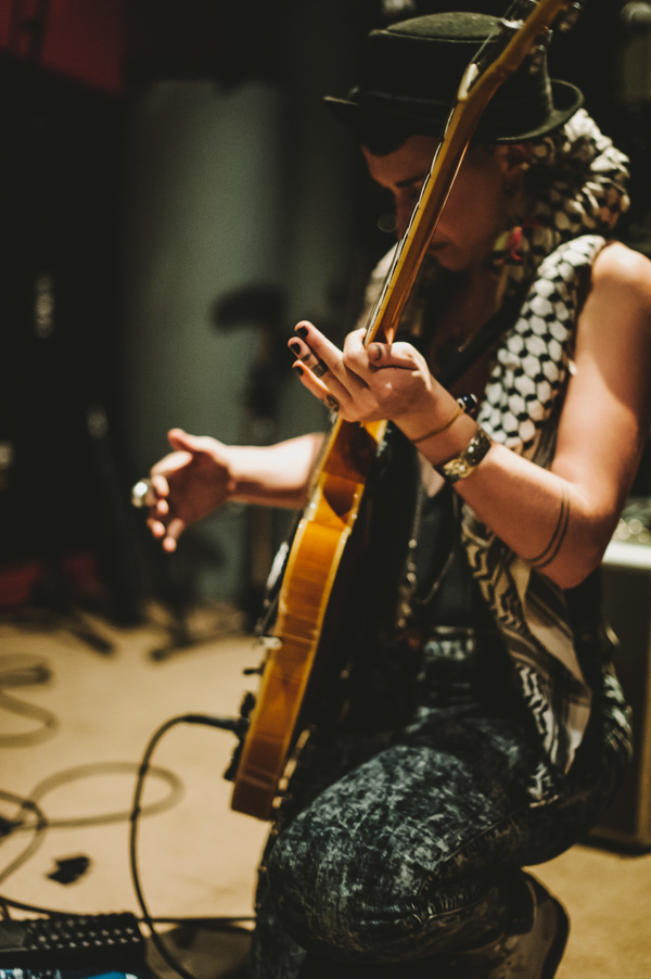 PBS Drive Live by Lucy Spartalis Melbourne Music Photographer Hiatus Kaiyote -45
