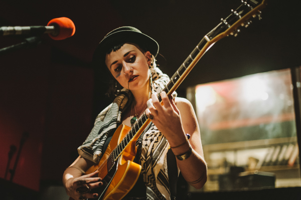 PBS Drive Live by Lucy Spartalis Melbourne Music Photographer Hiatus Kaiyote -48