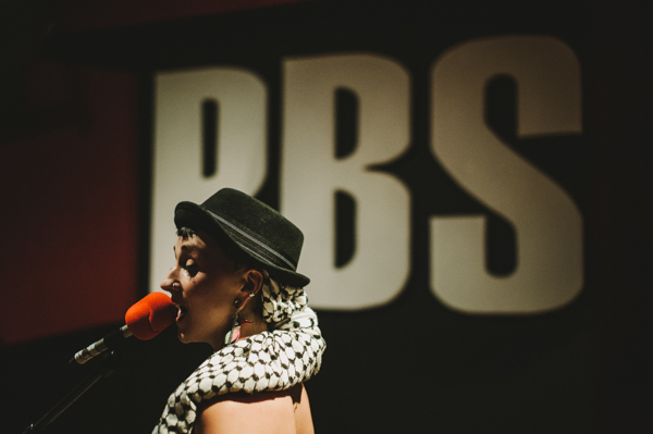 PBS Drive Live by Lucy Spartalis Melbourne Music Photographer Hiatus Kaiyote -72