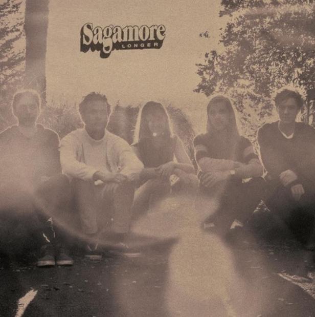 Sagamore - Longer EP