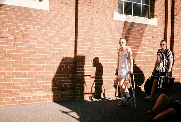 nozu crutches