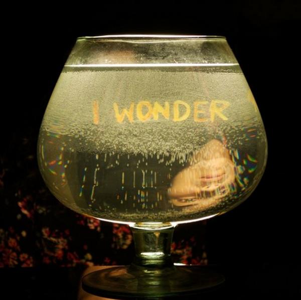 I Wonder - Mihra