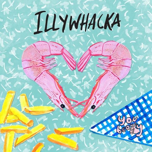 Illywhacka