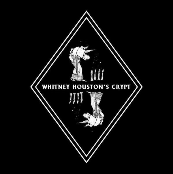 whitney houston's crypt