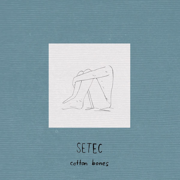 Cotton Bones cover